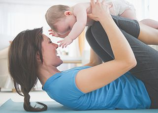 newborn-exercise_post_pregnancy-home