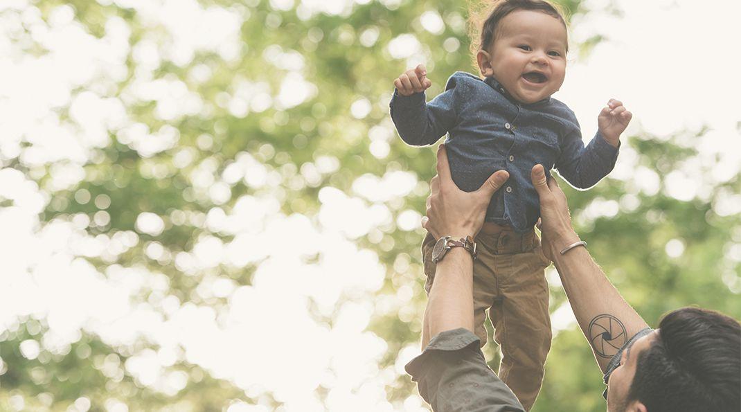 Toddler developmental milestones