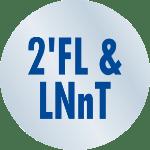 2'FL and LNnT