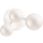 Silver molecules