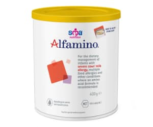 SMAAlfamino Formula