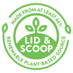 Renewable plant based source logo