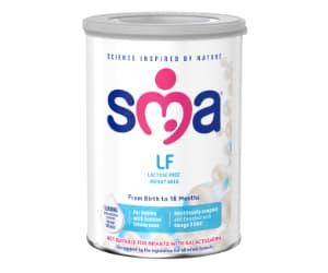SMA LF 400 g Powder